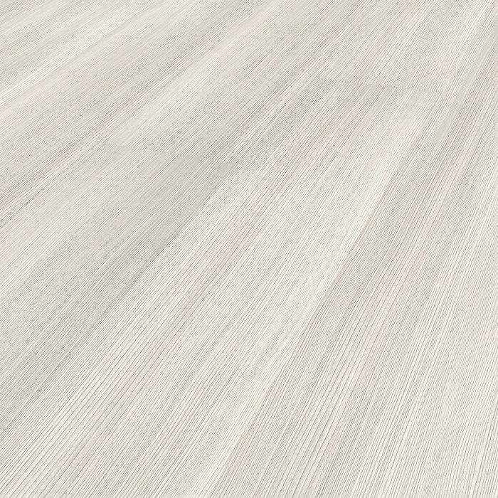 Castello classic - 8464 White Brushed Pine, Planked (NL)
