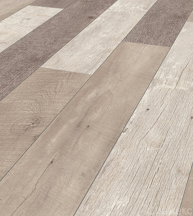 Floordreams vario - K037 Weathered Barnwood Planked (BW)