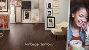 Колекция ламинат - Vintage narrow