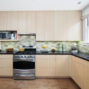 Мога ли да използвам ламинат в кухнята?